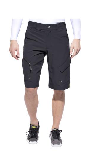 Mavic CrossMax LTD Short Set Men black/yellow